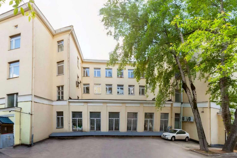 Офисная недвижимость Москва,  - Ружейный пер. 6 стр. 1