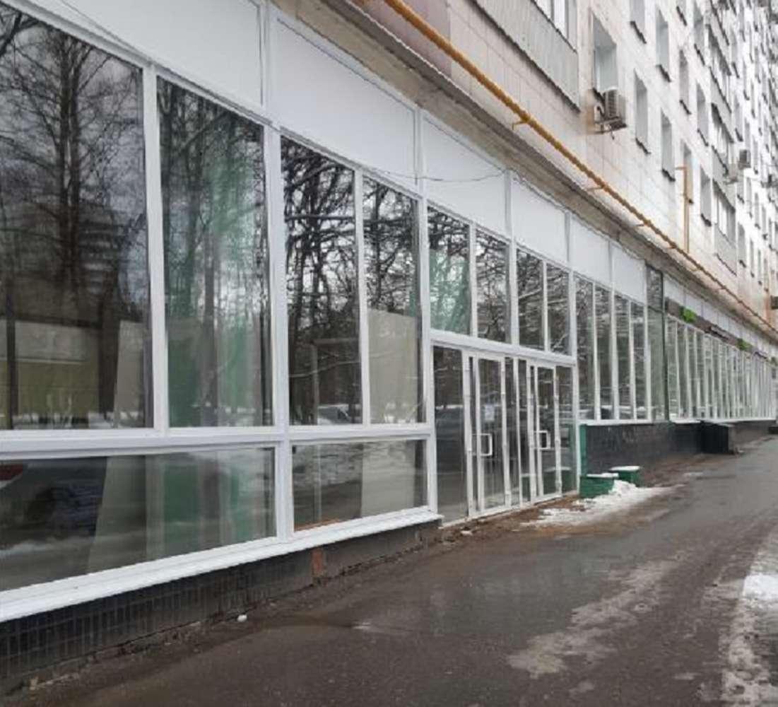 Торговая недвижимость Москва,  - Профсоюзная ул. 98 стр. 1
