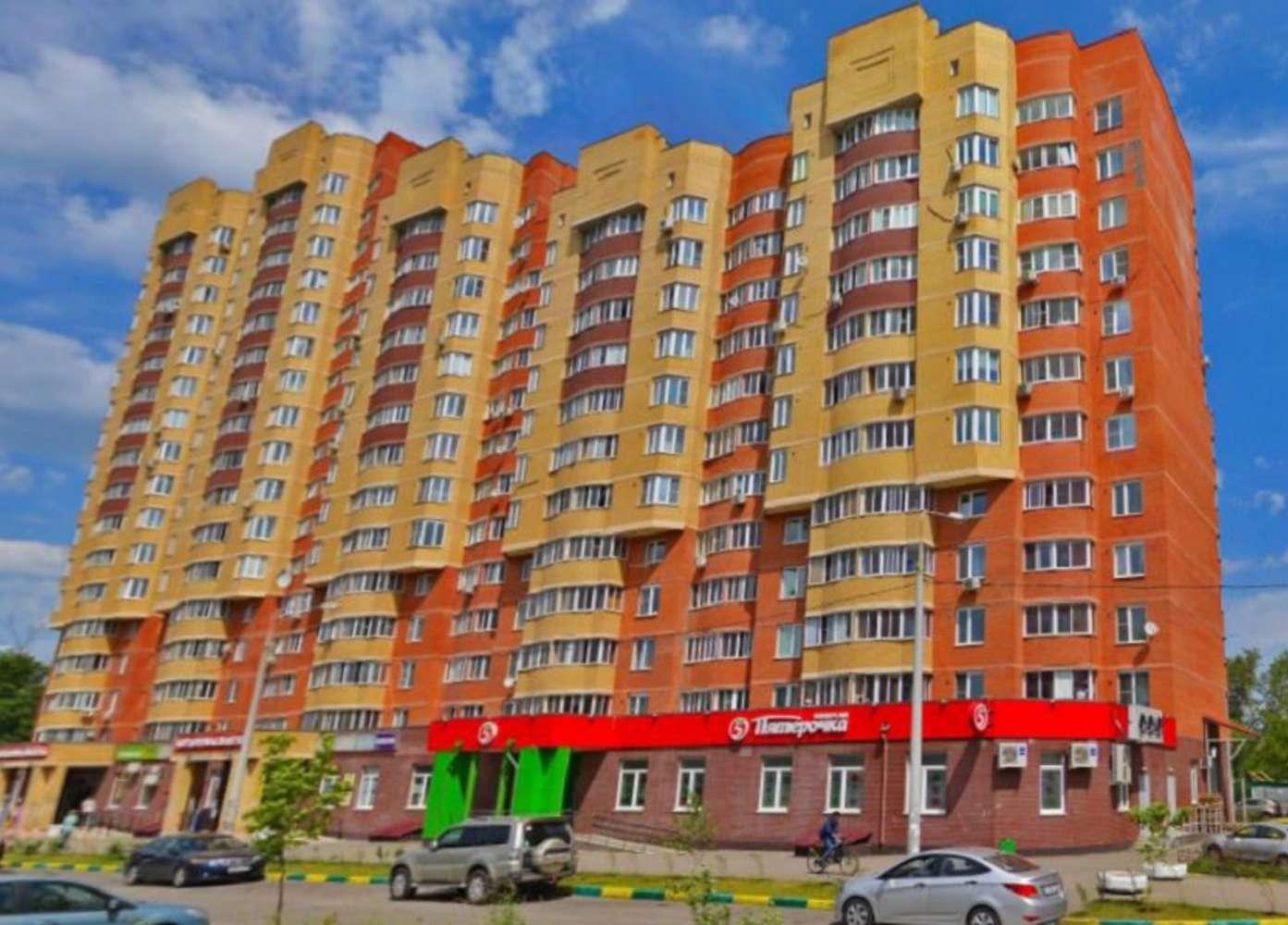 Торговая недвижимость Щелково,  - Чкаловская ул. 1