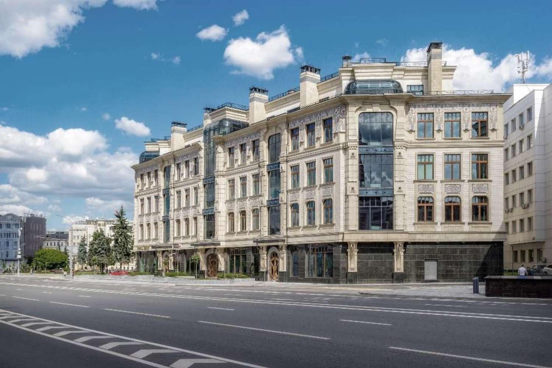Торговая недвижимость Москва,  - Мон Шер