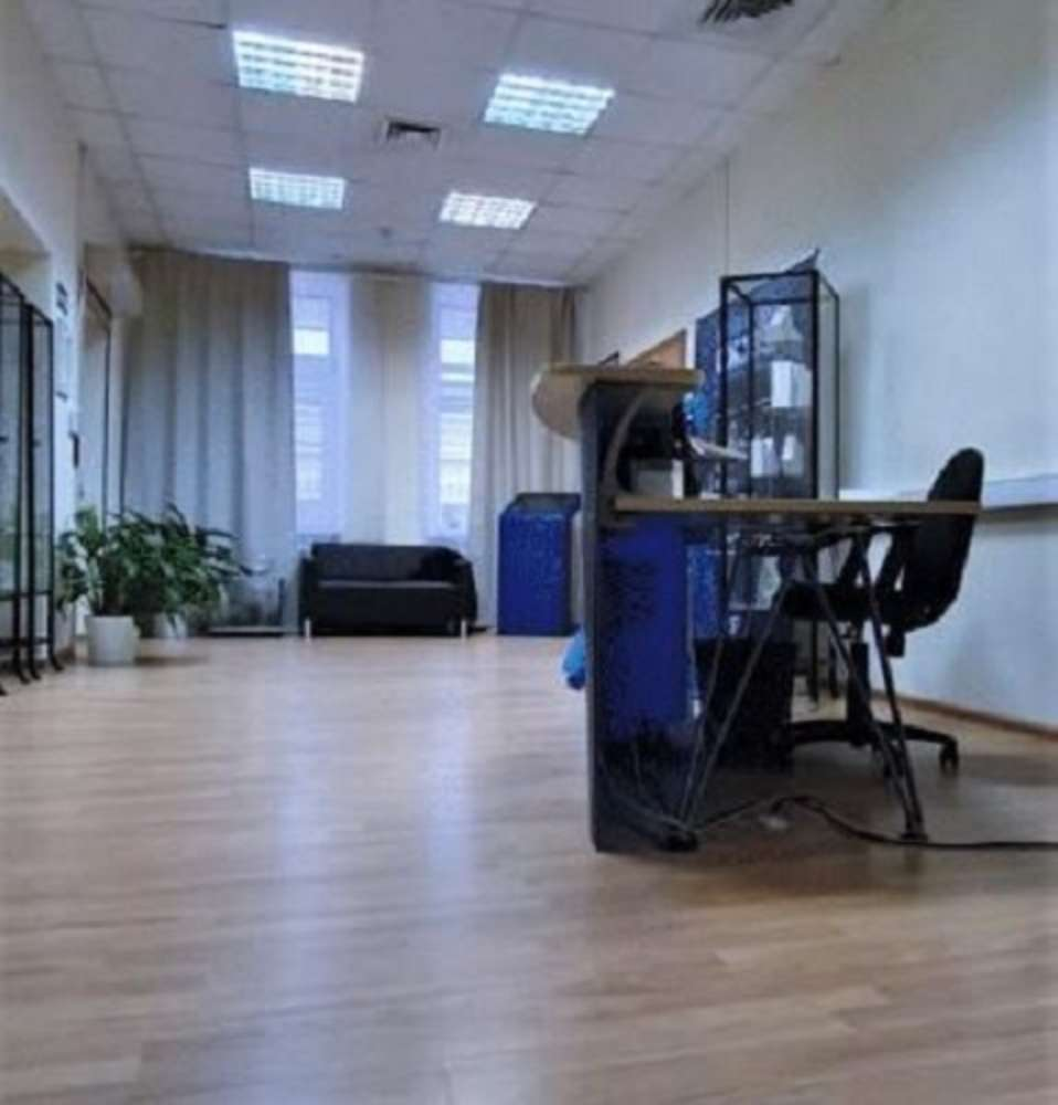Офисная недвижимость Москва,  - Щипок ул. 9/26 стр. 1