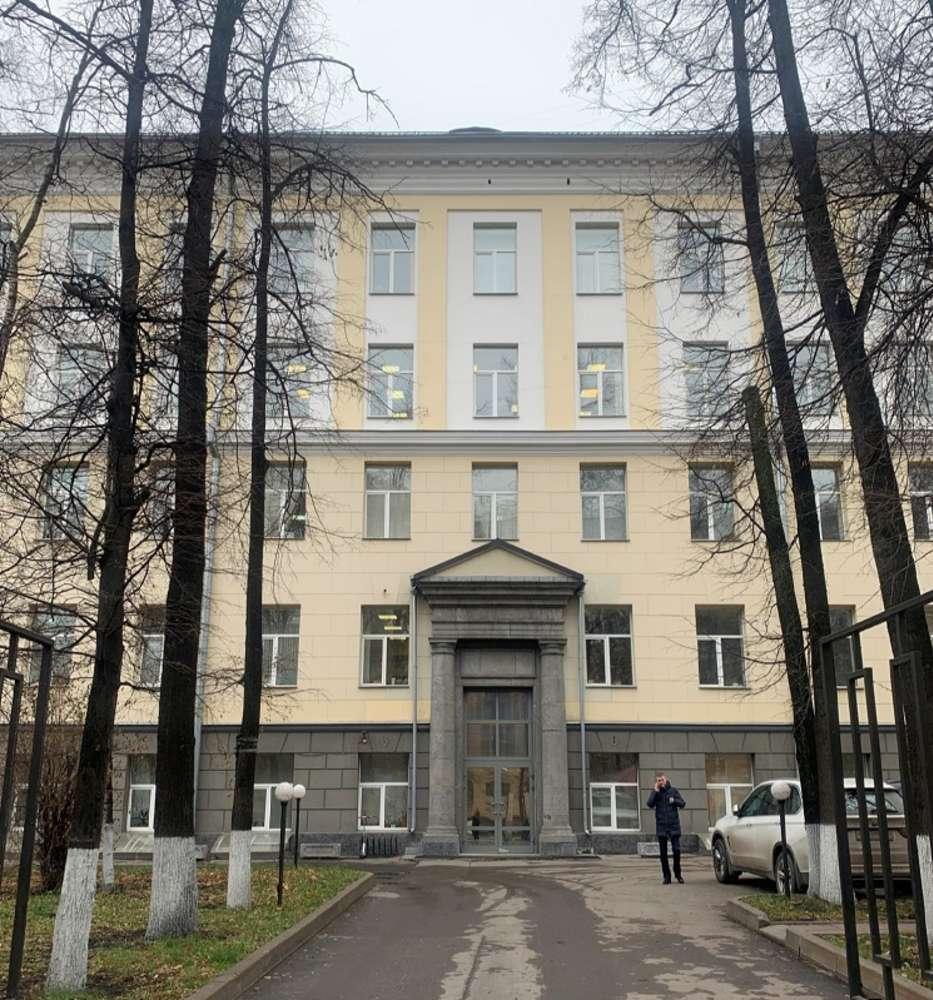 Офисная недвижимость Москва,  - 1-я ул. Ямского Поля ул. 15