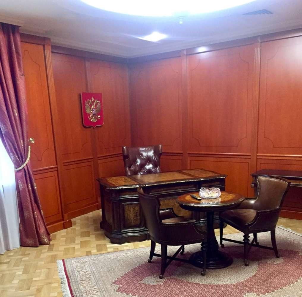 Офисная недвижимость Москва,  - Земледельческий пер. 11