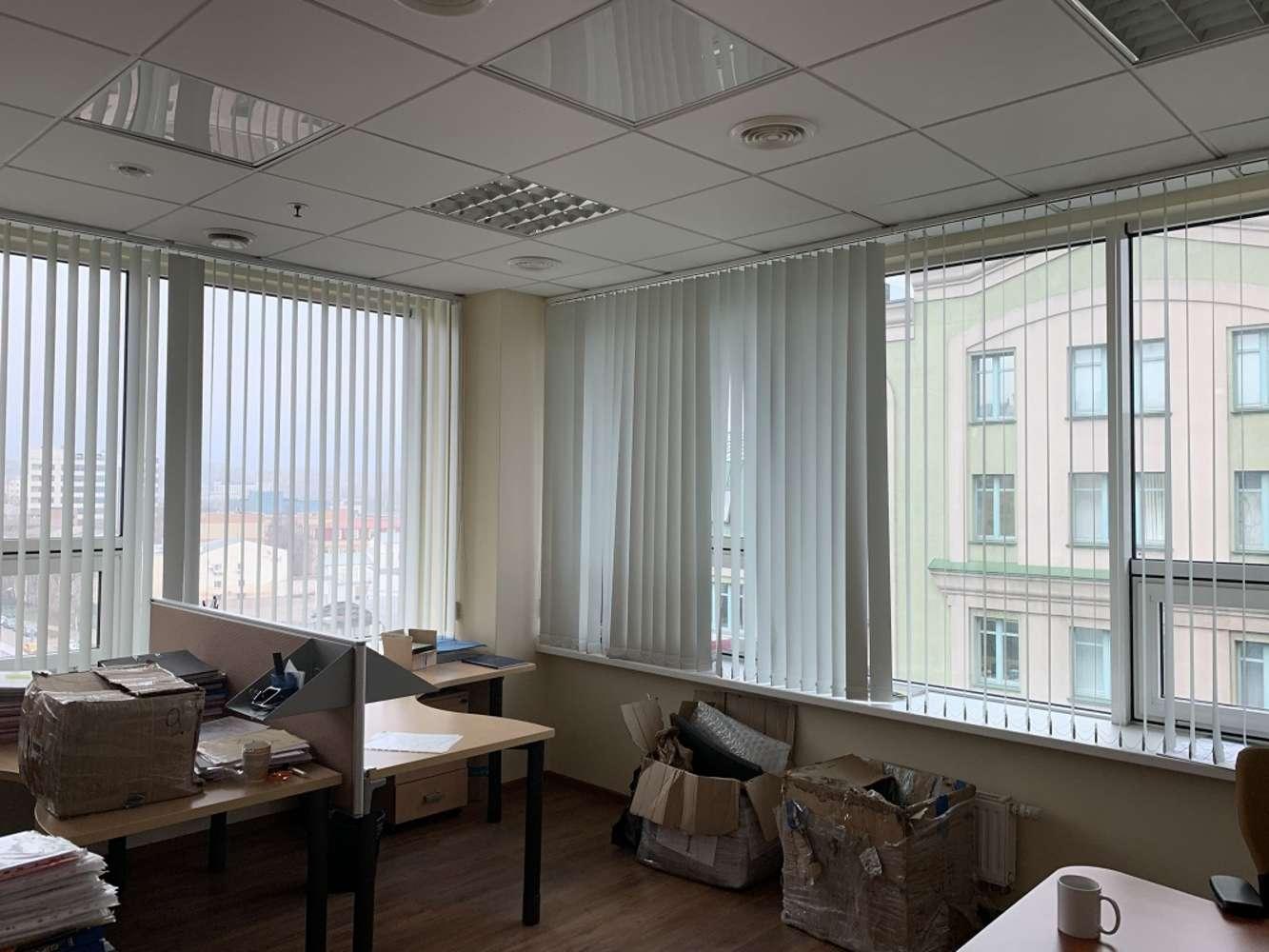 Офисная недвижимость Москва,  - СВЯТОГОР-4