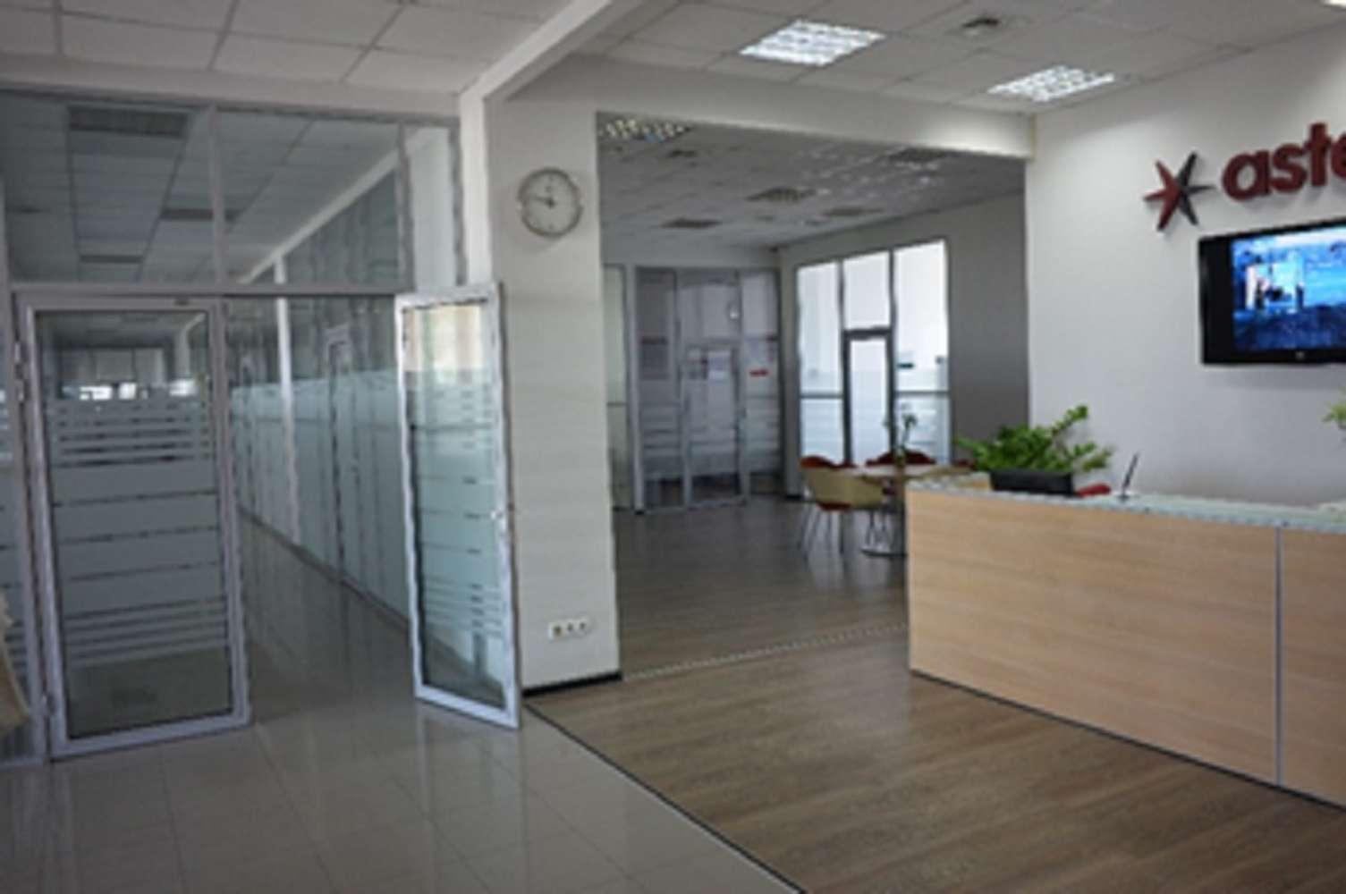 Офисная недвижимость Москва,  - Ринг Парк