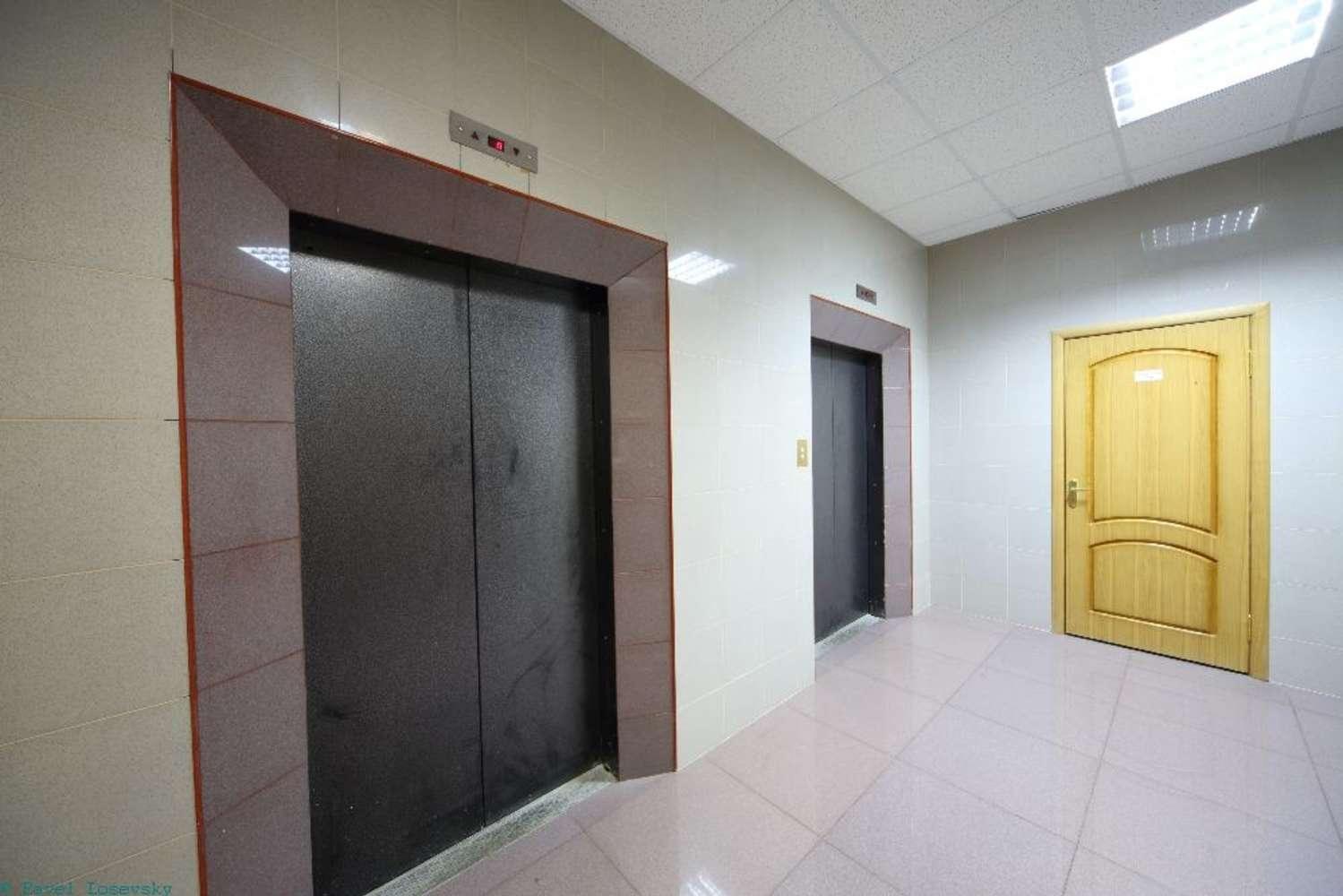 Офисная недвижимость Москва,  - Нижегородская ул. 32 стр. 15