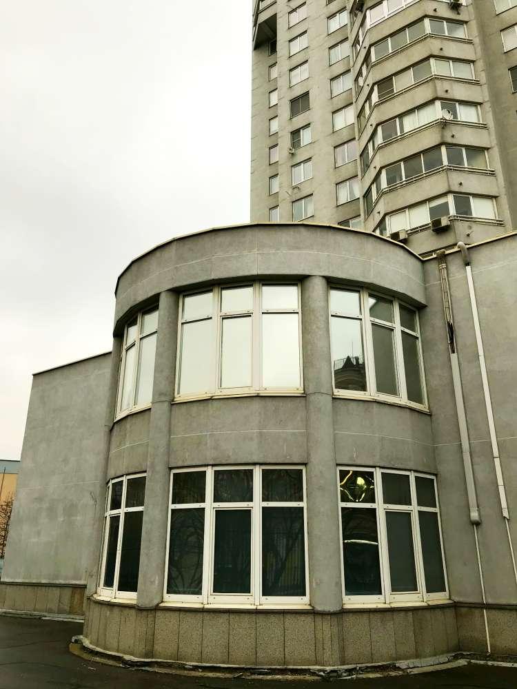 Офисная недвижимость Москва,  - Дунаевского ул. 7
