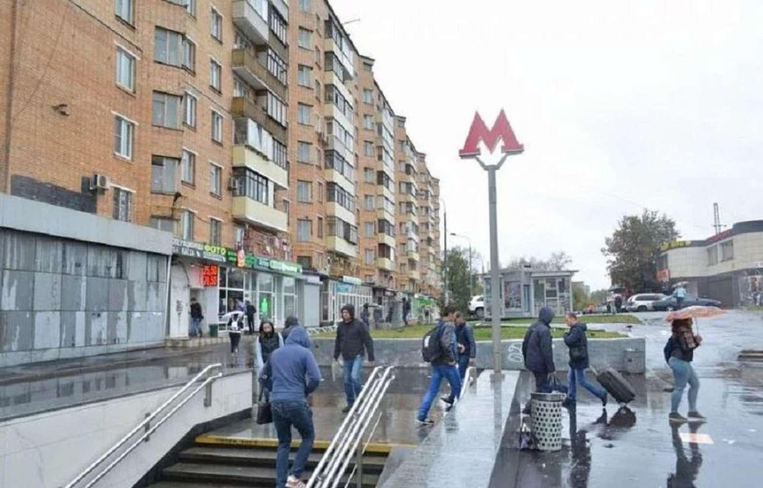 Торговая недвижимость Москва,  - Бутырская ул. 97
