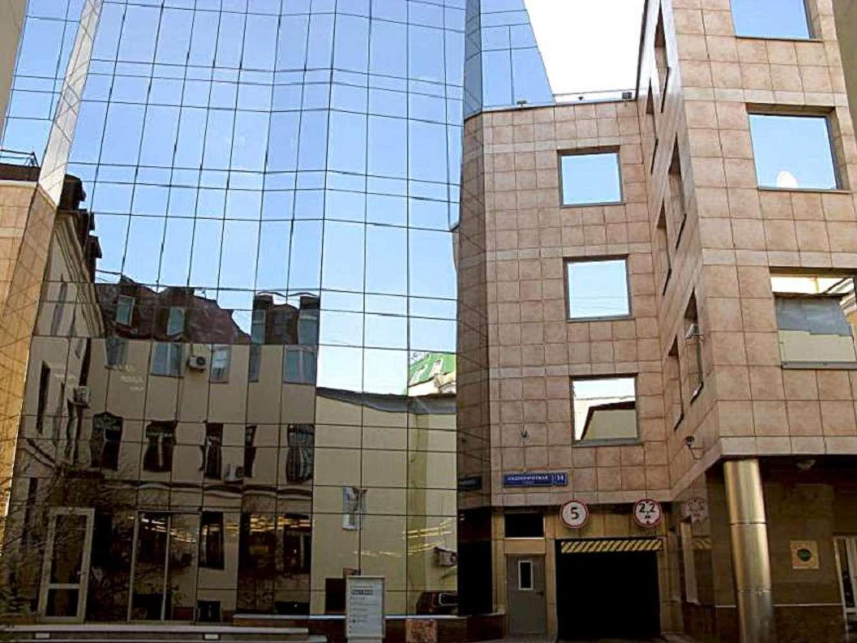 Офисная недвижимость Москва,  - Кристал Плаза