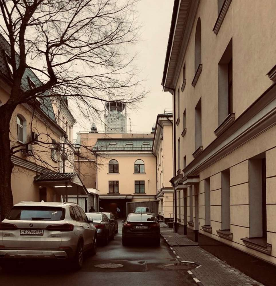 Офисная недвижимость Москва,  - Садовническая ул. 71