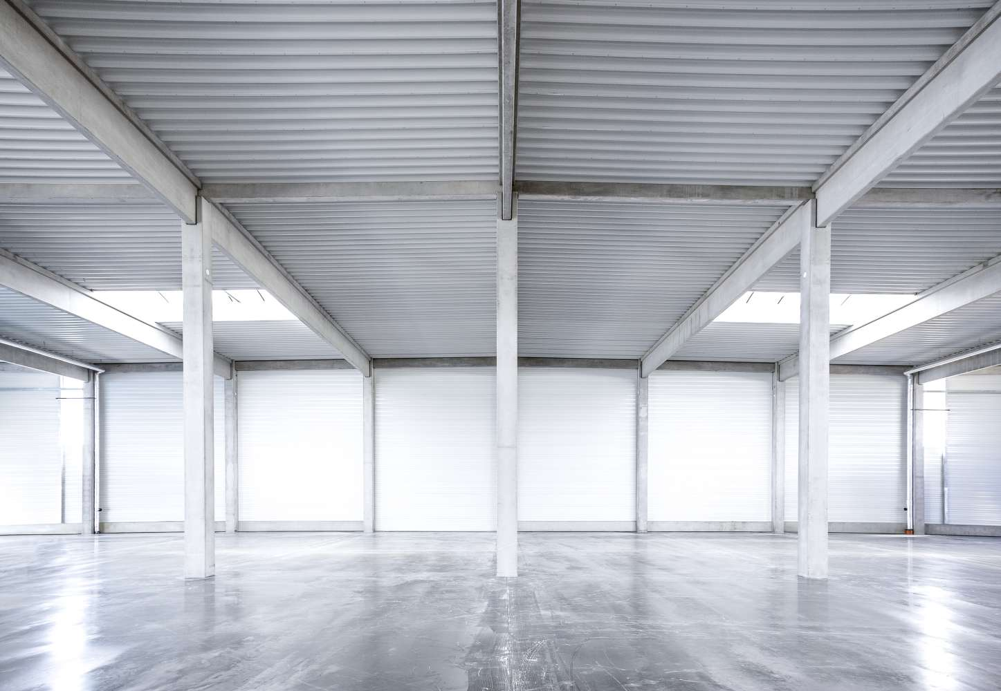 Průmyslové nemovitosti Zakupy,  - CTPark Zákupy