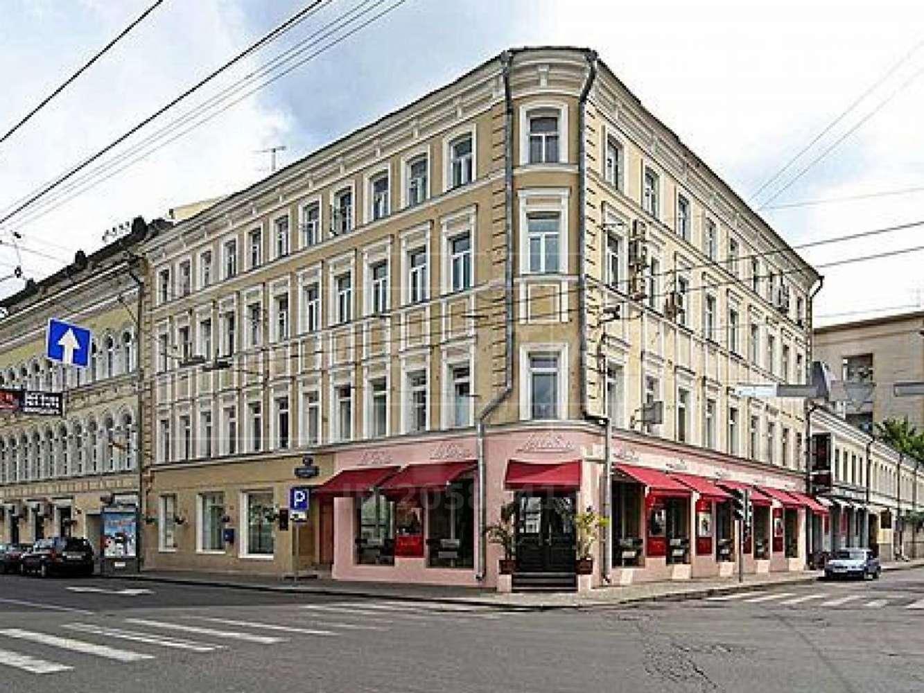 Офисная недвижимость Москва,  - Сретенка ул. 4