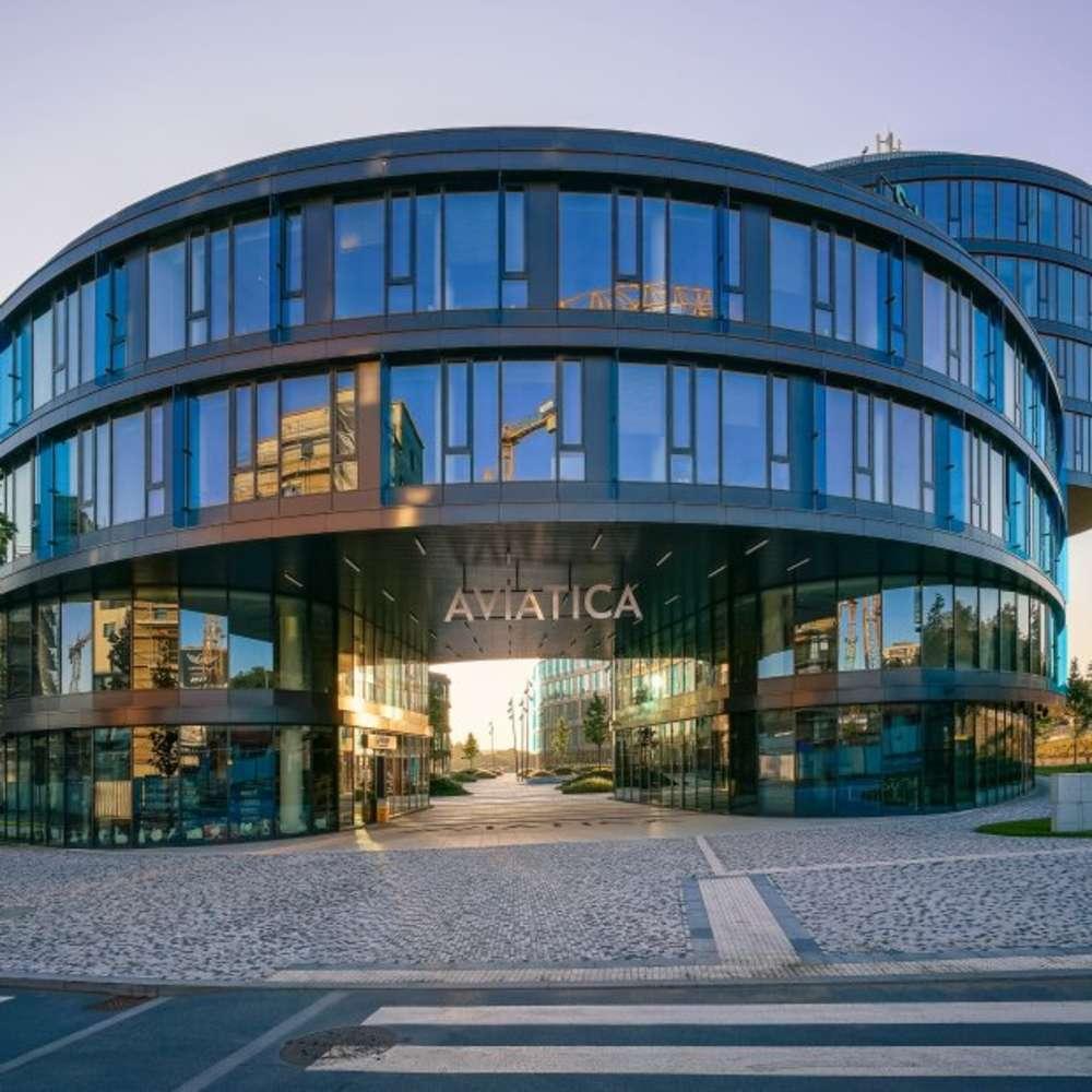 Kanceláře Praha, 158 00 - Aviatica
