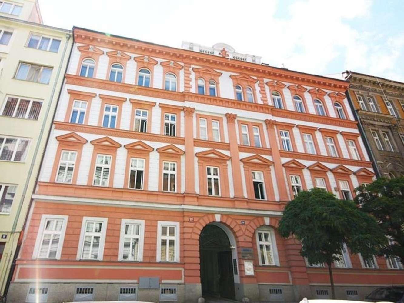 Kanceláře Praha, 120 00 - Americká Business Centre