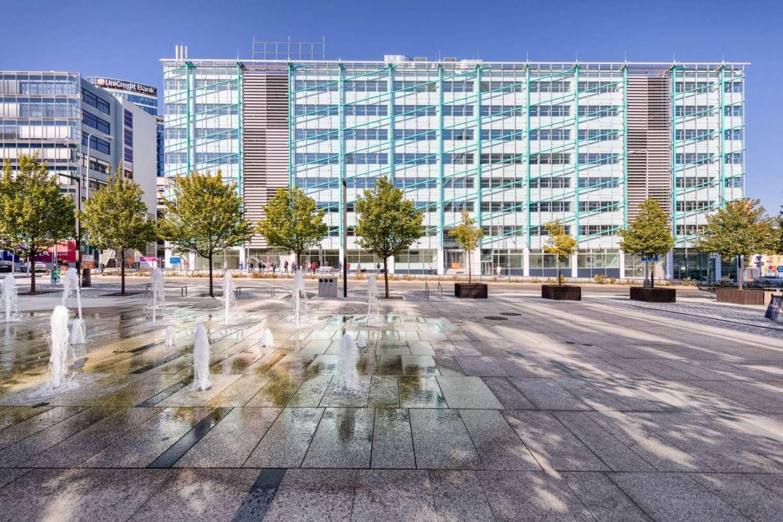 Kanceláře Praha, 140 00 - BB Centrum - Building A