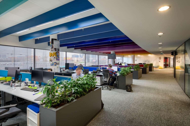 Offices Prague, 140 00 - BB Centrum - Building Alpha