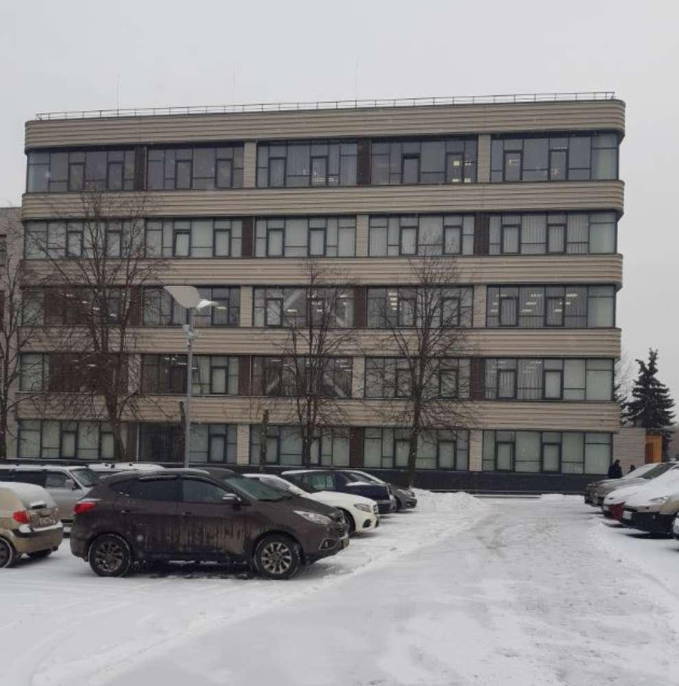 Офисная недвижимость Москва,  - Дорохоff