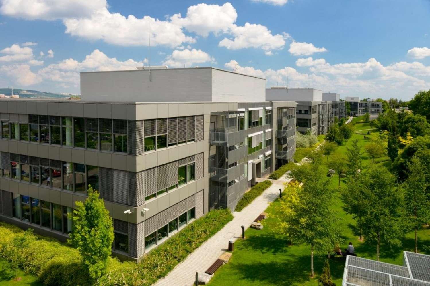 Kanceláře Brno, 616 00 - Czech Technology Park - Godel Building (FG)