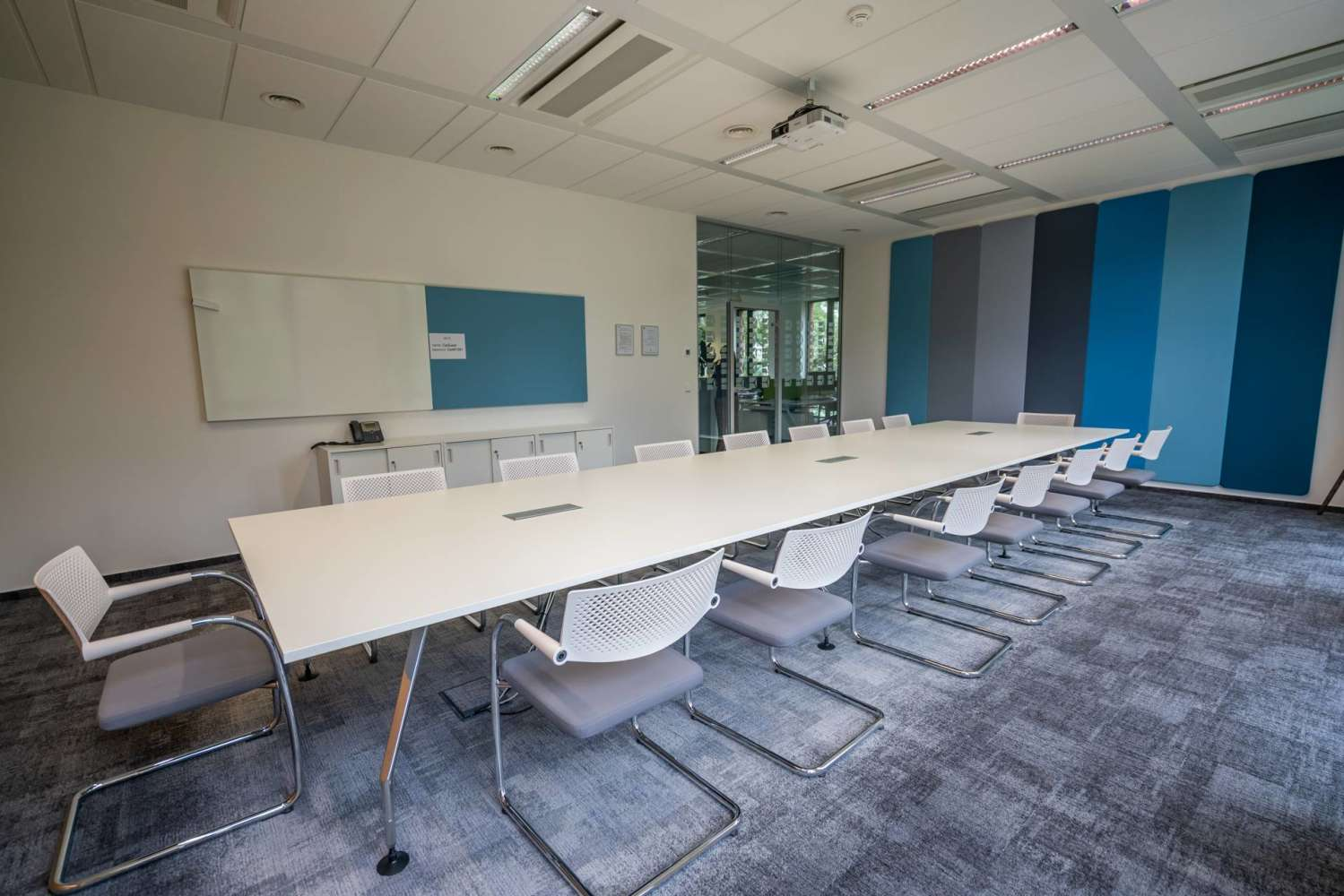 Offices Prague, 186 00 - Futurama Business Park - Building C