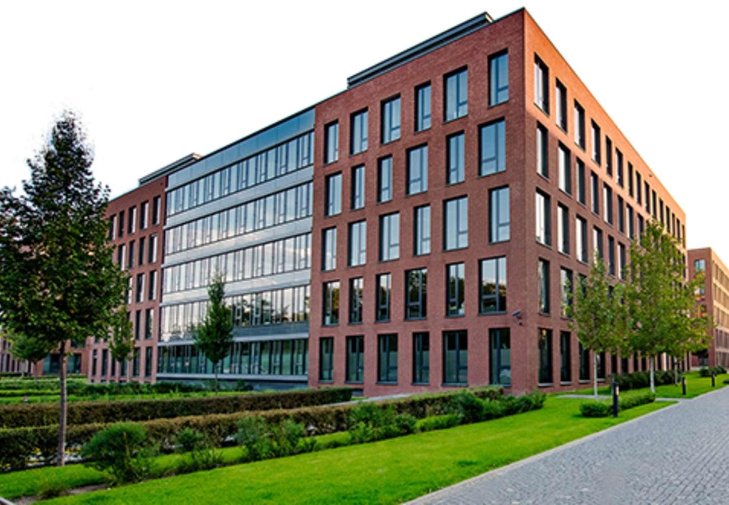 Kanceláře Praha, 186 00 - Futurama Business Park - Building F