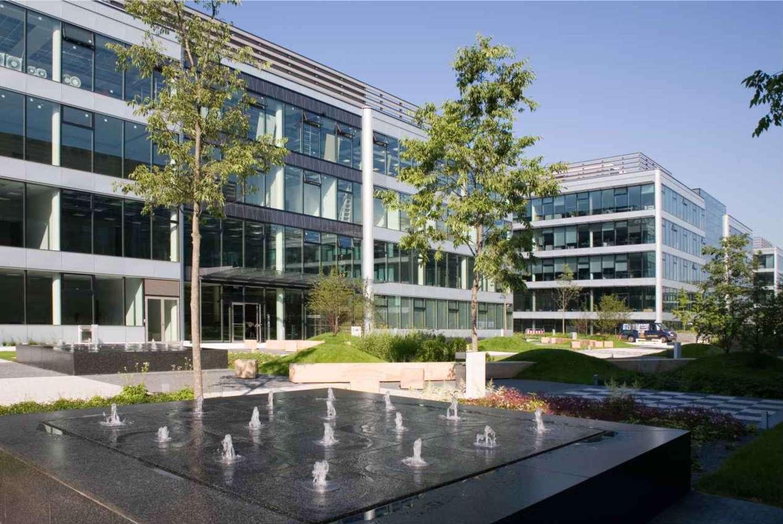 Kanceláře Praha, 148 00 - The Park - Building 9