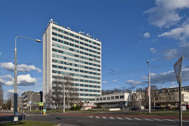 Offices Ostrava, 702 00 - Varenská Office Center