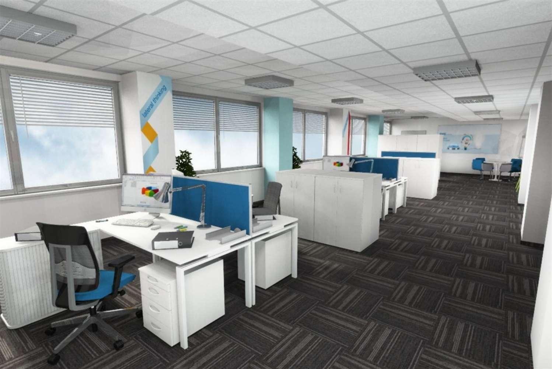 Kanceláře Ostrava, 702 00 - Varenská Office Center