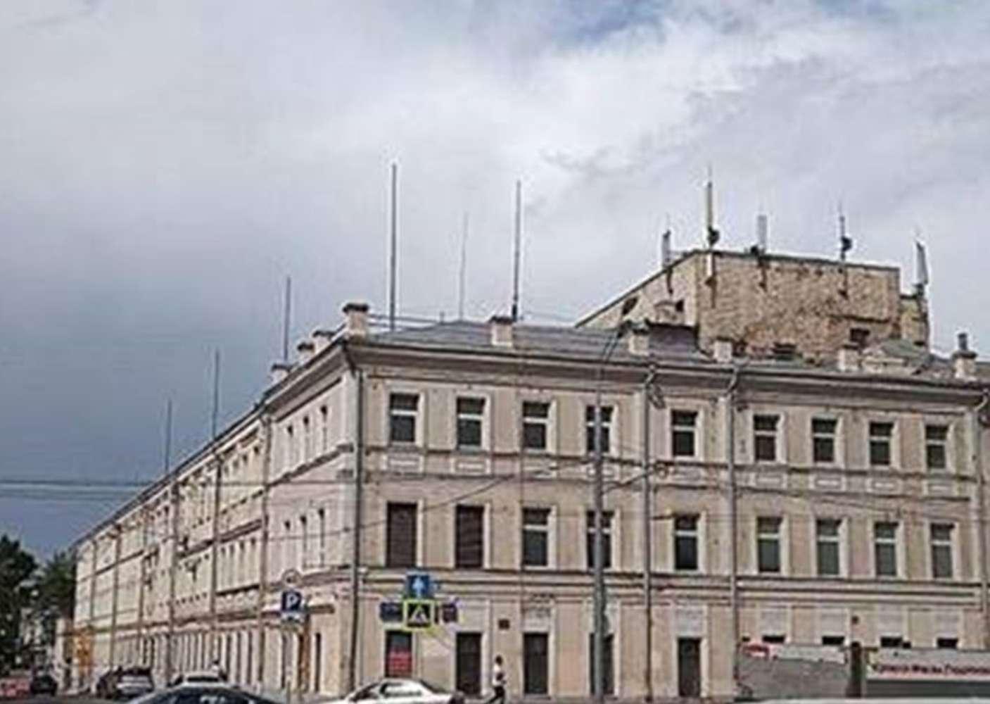 Офисная недвижимость Москва,  - Фарма бизнес-парк
