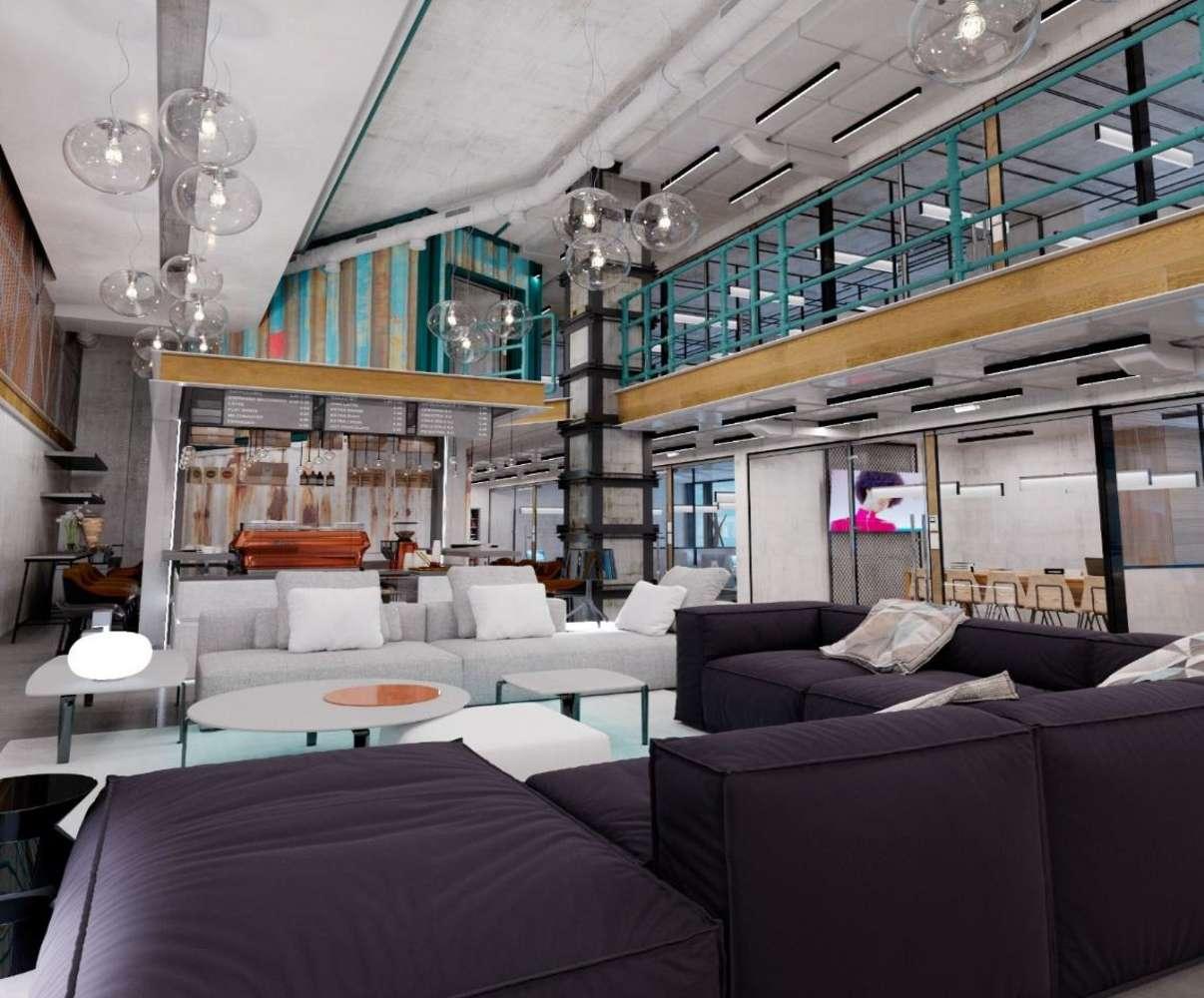 Гибкие пространства Москва, 123317 - Business Club Город Cтолиц