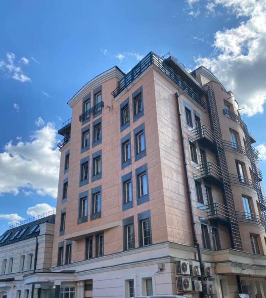 Офисная недвижимость Москва,  - Покровка ул. 45 стр. 1
