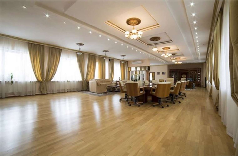 Офисная недвижимость Москва,  - Намёткина ул. 8 стр.1