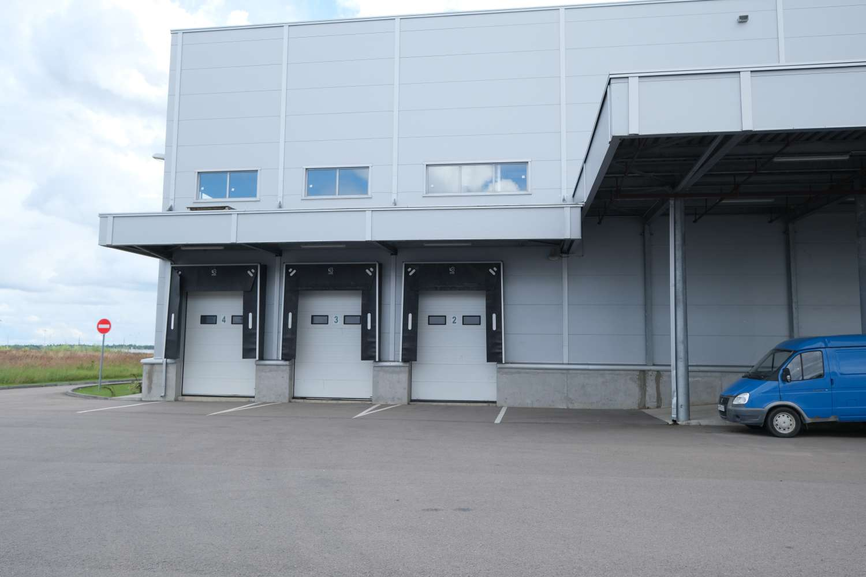 Складская недвижимость Калуга,  - Производственный комплекс Continental