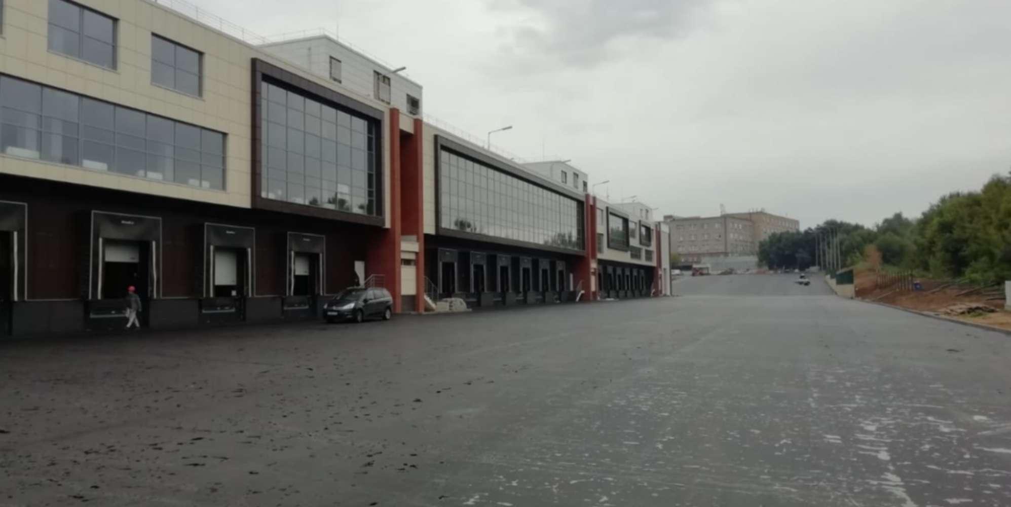 Складская недвижимость Москва,  - Тарный проезд