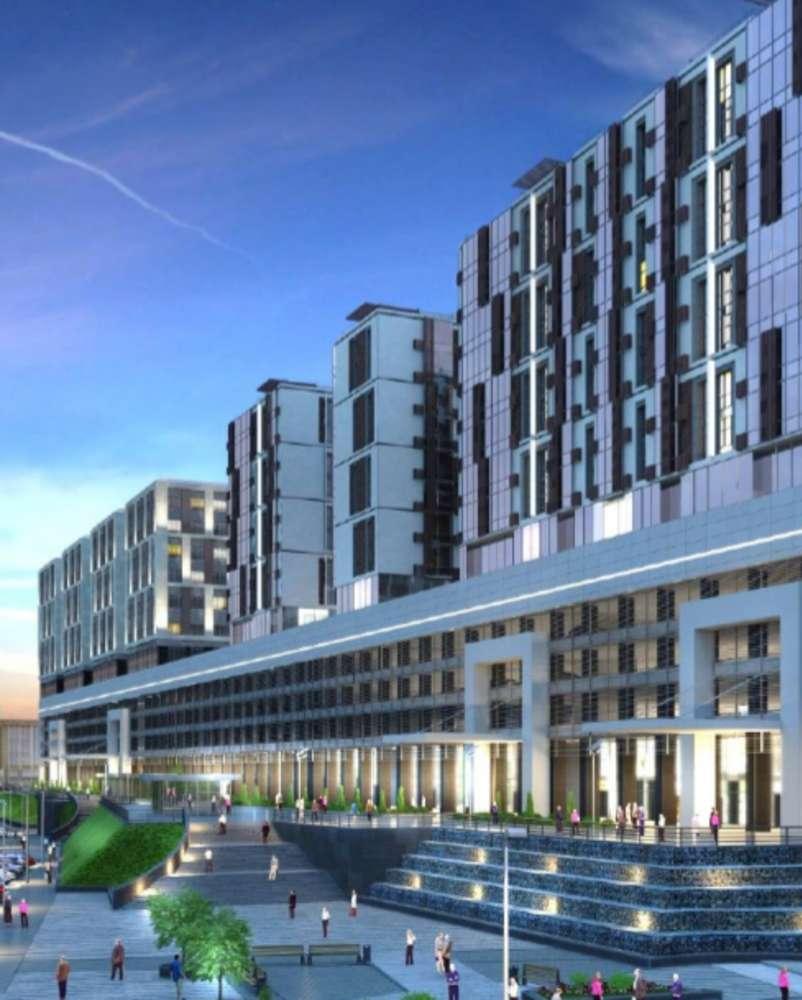 Офисная недвижимость Москва, 115280 - Парк Легенд