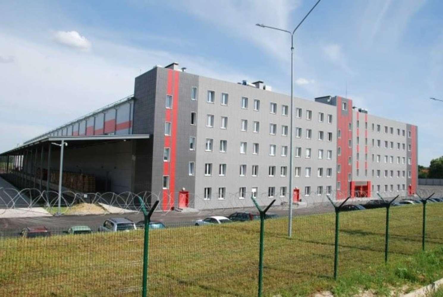 Складская недвижимость Москва,  - Шахово