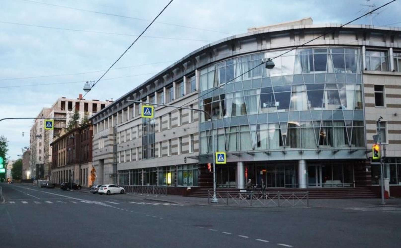 Офисная недвижимость Санкт-петербург, 197198 - Тусар