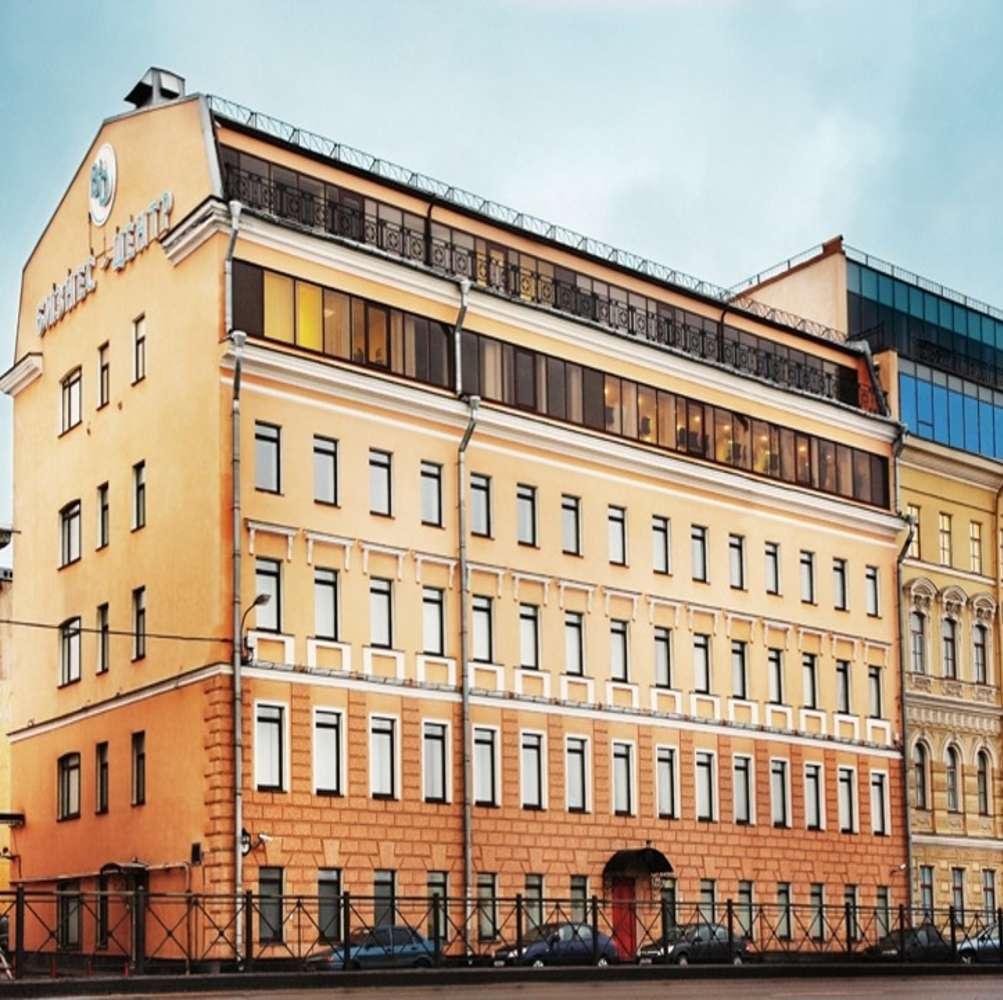 Офисная недвижимость Санкт-петербург,  - ИДЦ 1864