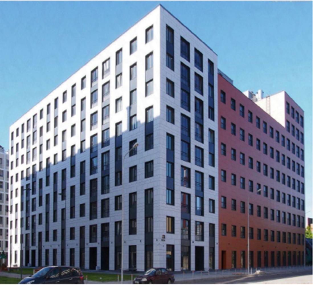 Офисная недвижимость Санкт-петербург,  - Царская Столица