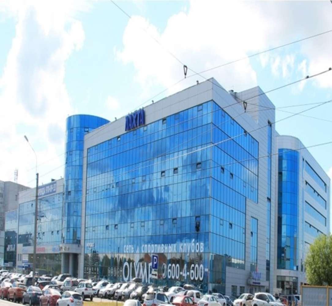 Офисная недвижимость Санкт-петербург,  - Лахта-1