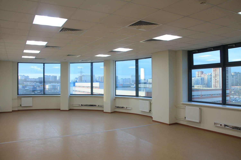 Офисная недвижимость Санкт-петербург,  - Лахта-2