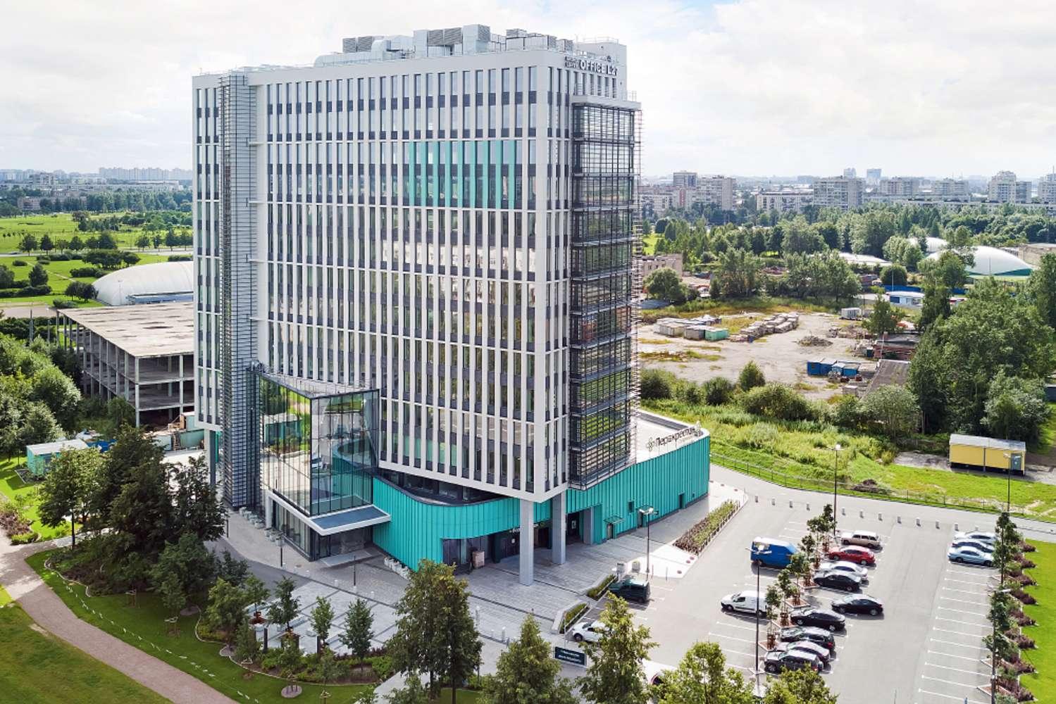 Офисная недвижимость Санкт-петербург,  - Office L27