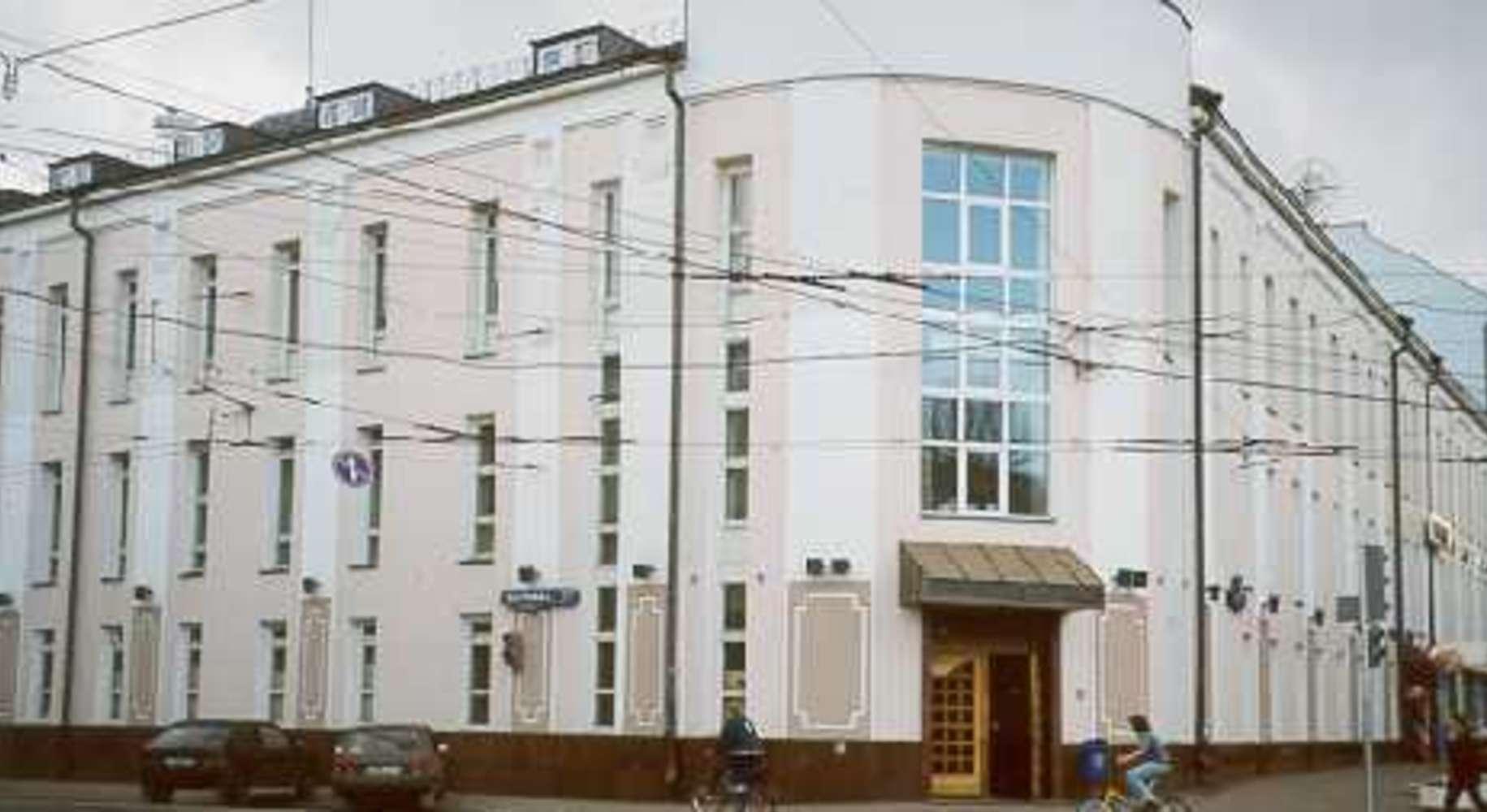Офисная недвижимость Москва,  - Венский Дом