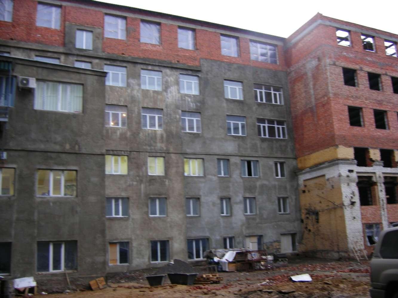 Офисная недвижимость Москва,  - Мишина ул. 56 - 0
