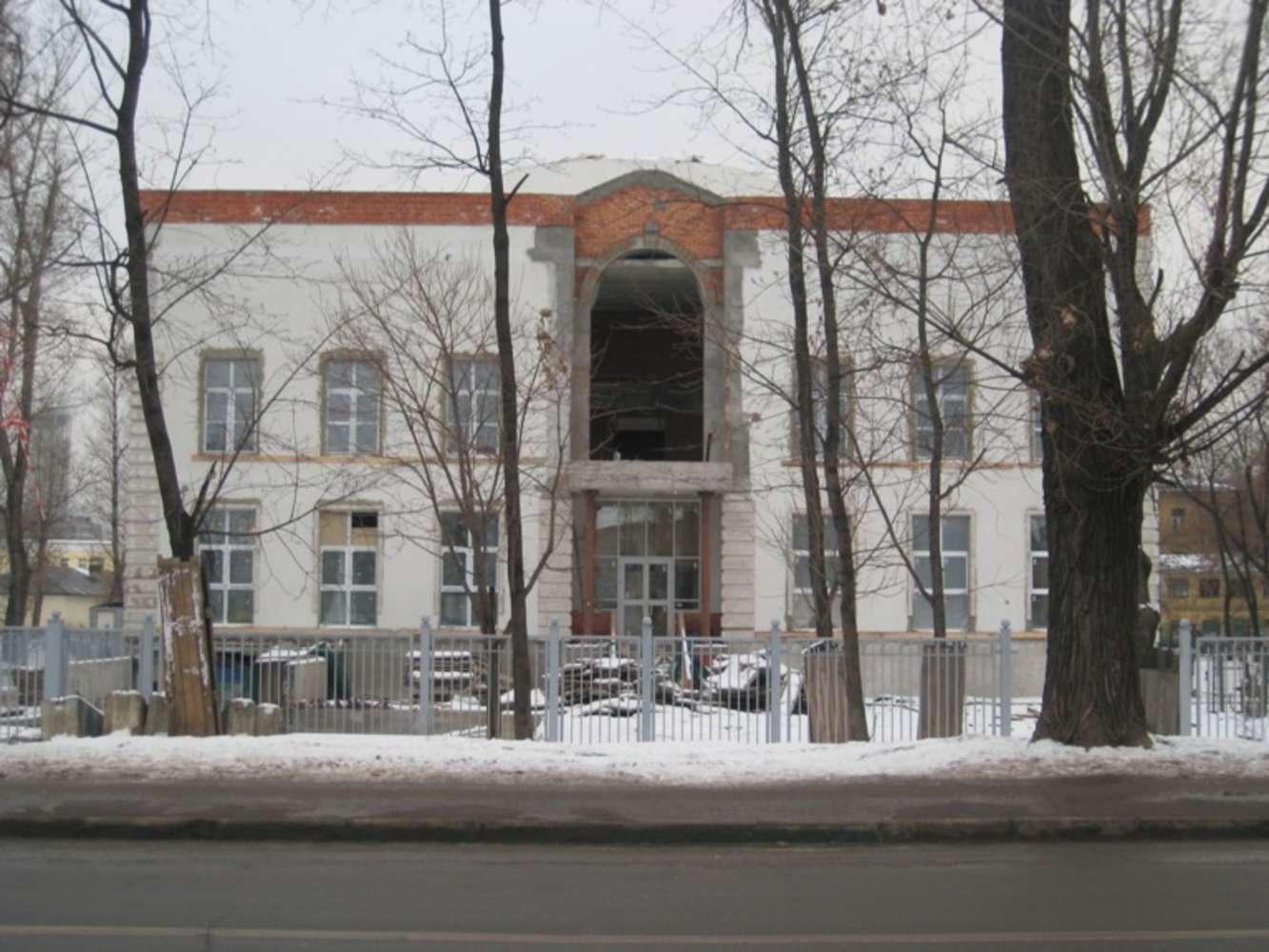Офисная недвижимость Москва,  - Жуков пр-д, 23 - 9