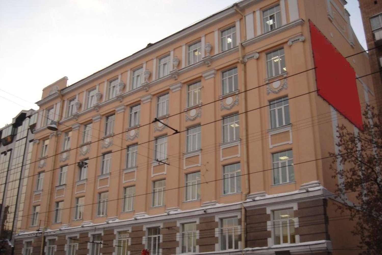 Офисная недвижимость Москва,  - Лесная ул. 43 - 3