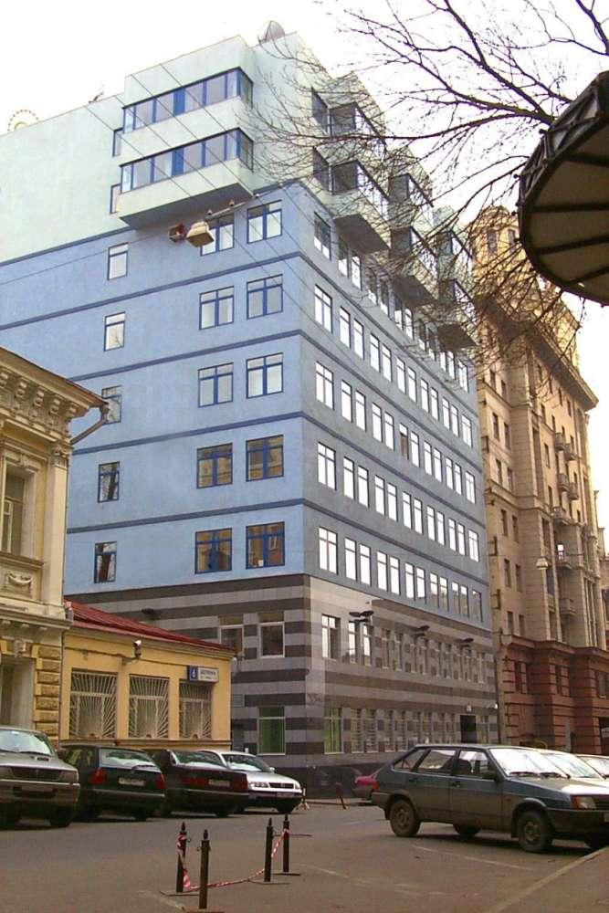 Офисная недвижимость Москва,  - Щепкина ул. 4 - 71