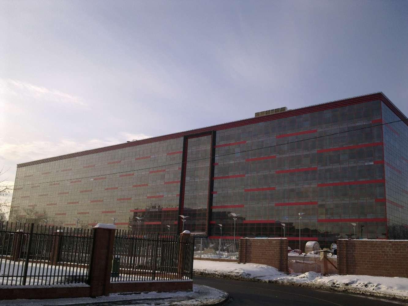 Офисная недвижимость Москва,  - West Park - 0