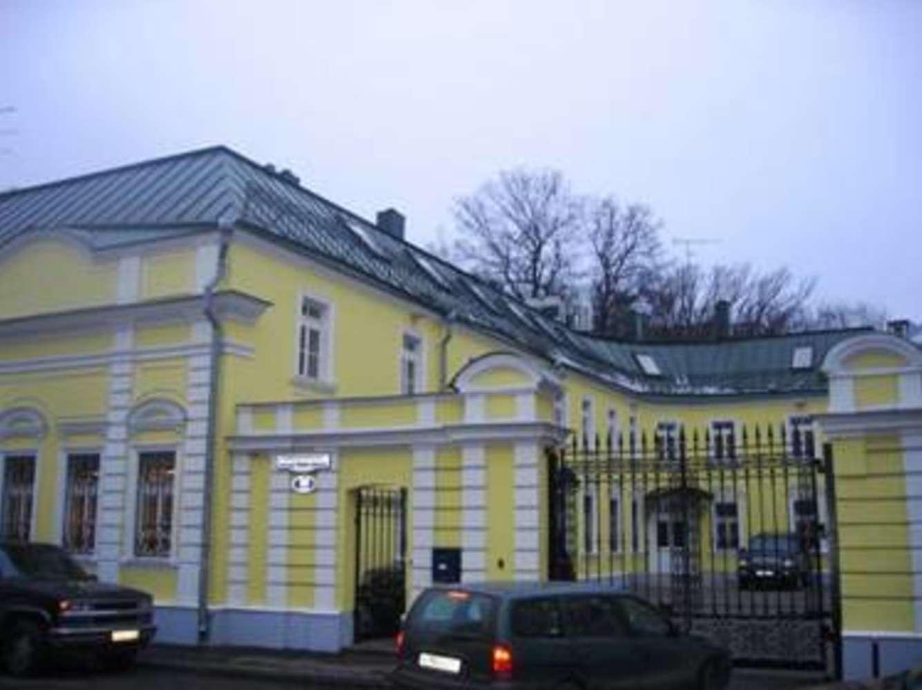 Офисная недвижимость Москва,  - Подсосенский пер. 26 стр. 3 - 72