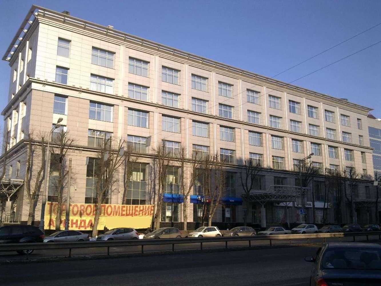 Офисная недвижимость Москва,  - Звенигородское шоссе 18/20 корп. 1 - 5