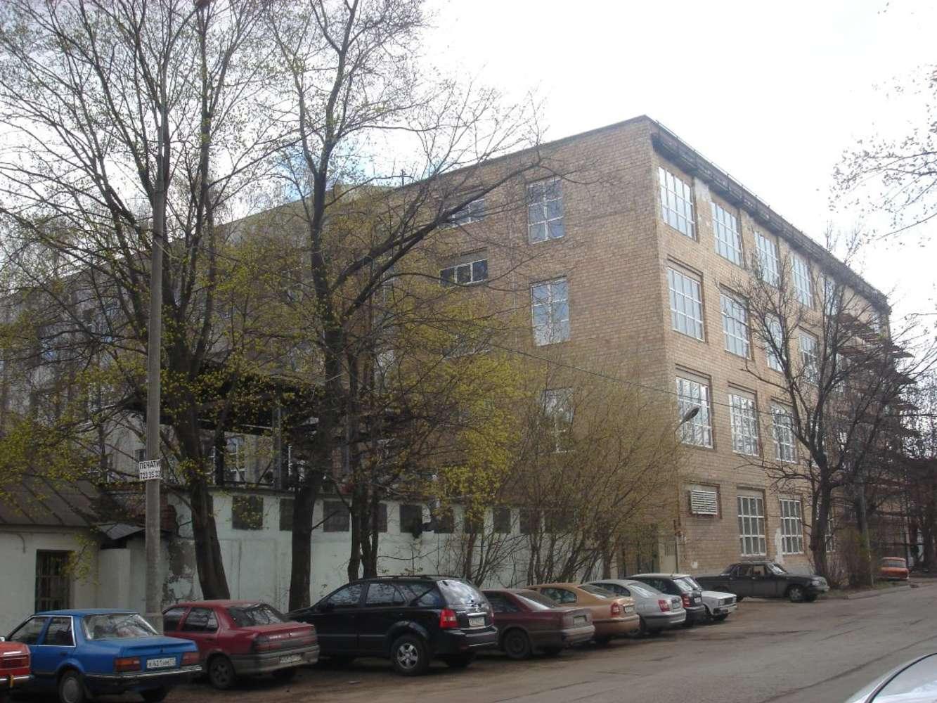 Офисная недвижимость Москва,  - Интерьер - 4